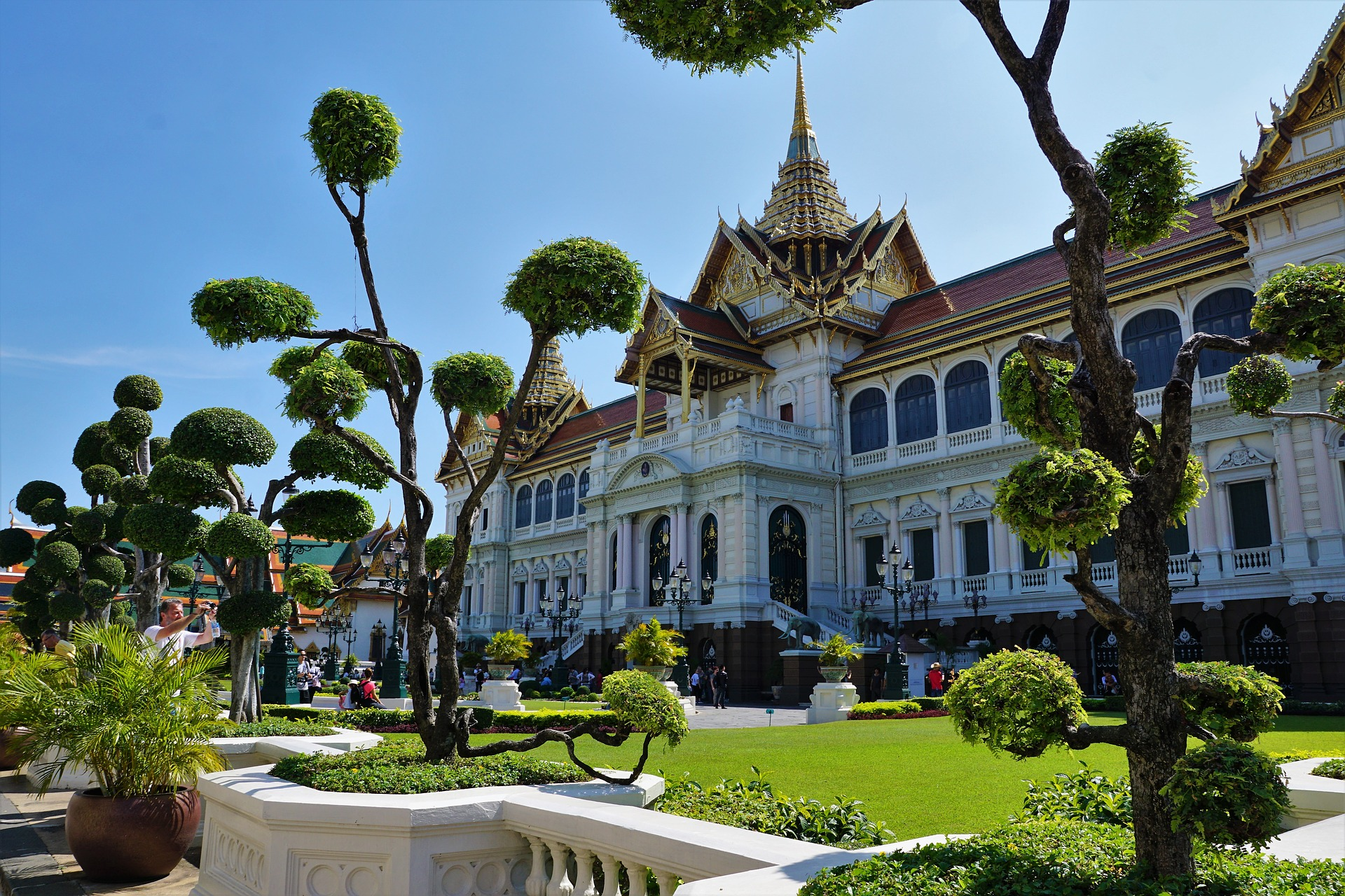 Nishu Hossain| Bangkok Full Travel Guide