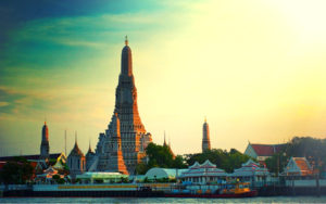 Nishu Hossain Bangkok Full Travel Guide