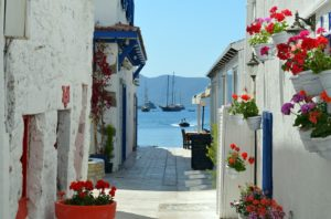 NishuHossain| The 10 Best Places to Travel in 2019-Bodrum, Turkey
