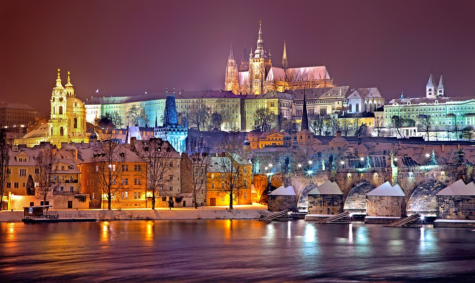 The 10 Best Places to Travel in 2019-Prague, Czech Republic