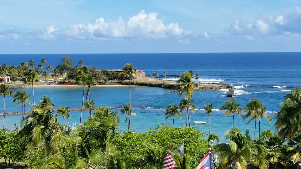 The 10 Best Places to Travel in 2019:Puerto Rico