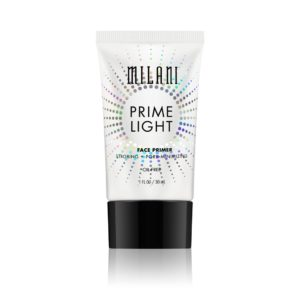 Nishu Hossain Best Drugstore Makeup Primers of all time Under $15, Milani Prime Light Primer
