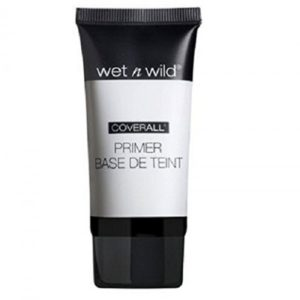 Nishu Hossain Best Drugstore Primers Of All Time Under $15, Wet n Wild Coverall Primer