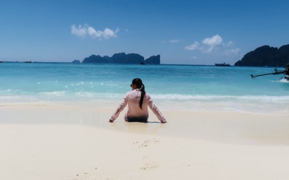 Koh Phi Phi Islands Complete Travel Guide| Thailand