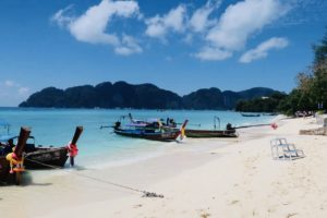 Nishu Hossain Koh Phi Phi Islands Complete Travel Guide, Thailand Travel