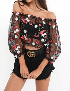 Nishu Hossain, A Complete Guide of Spring Summer 2019 Fashion Trends, Spring Trends 2019