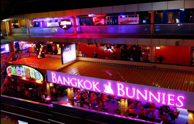 Nishu Hossain| Top 15 Fun Things To Do In Bangkok