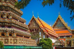 Top 15 Fun Things To Do In Bangkok
